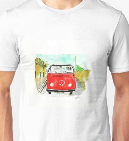 Kobmi Van  Unisex T-Shirt