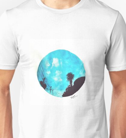 Coffs Harbour Australia - One day  Unisex T-Shirt