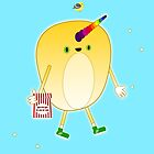 Kernel Uni Corn by ssStephG