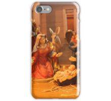 Church Nativity 3 iPhone Case/Skin