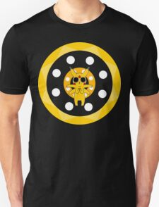 Pikachu's Trip - two circles T-Shirt
