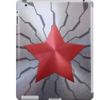 Winter Soldier  iPad Case/Skin