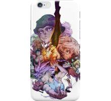 Hunter X  Hunter  iPhone Case/Skin