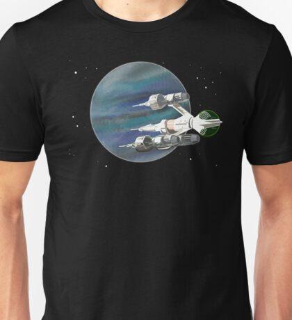 Liberator DSV II Unisex T-Shirt