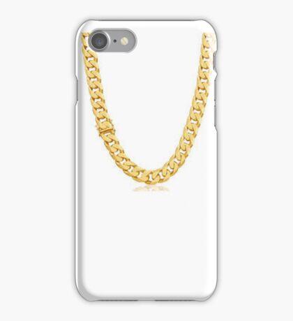 chain iPhone Case/Skin