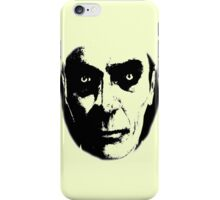 Gman | Face iPhone Case/Skin