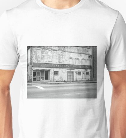 F.W. Woolworth Co. Unisex T-Shirt
