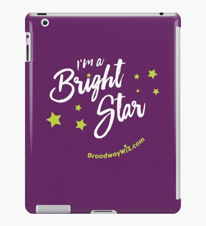 I'm a Bright Star iPad Case/Skin