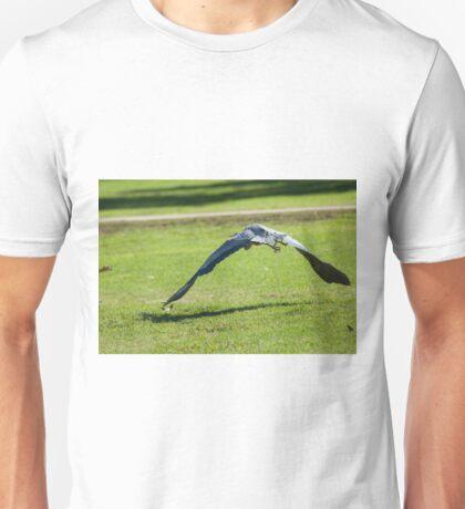 Flying Stalk Unisex T-Shirt