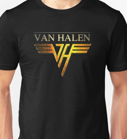 Van Halen Unisex T-Shirt