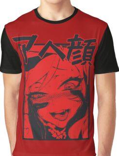 bloody a h e g a o  Graphic T-Shirt