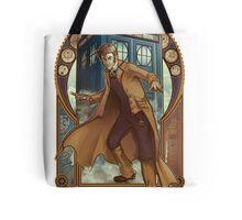 Physicker Whom Tote Bag