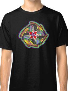 Spanish Mandala Classic T-Shirt