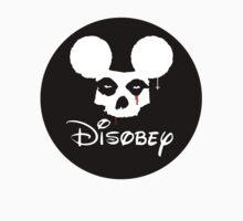 Disobey Sitcker by mutinyaudio