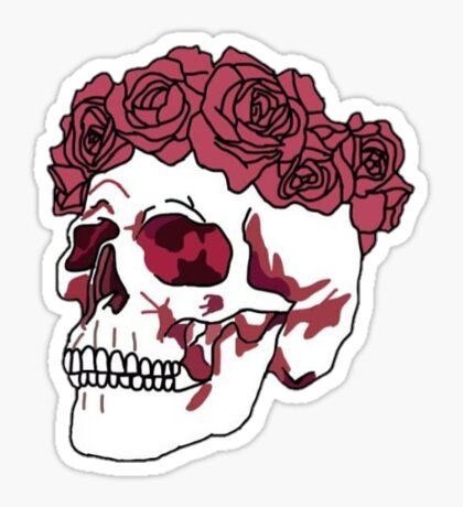 Transparent skull tumblr