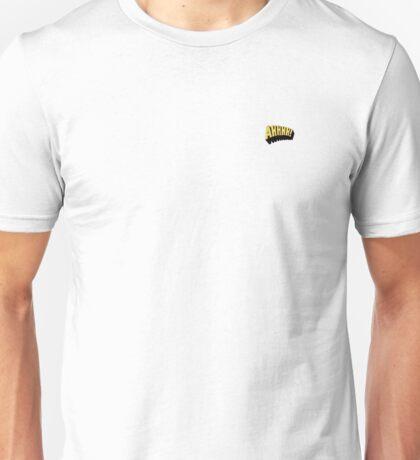 AHHHH! Unisex T-Shirt