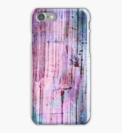 Abalone Mermaid Gem Abstract Pattern iPhone Case/Skin