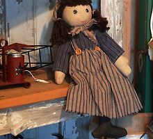 Country Rag Doll 2 by vigor
