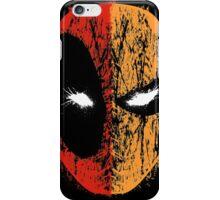 Deadpool/Deathstroke iPhone Case/Skin