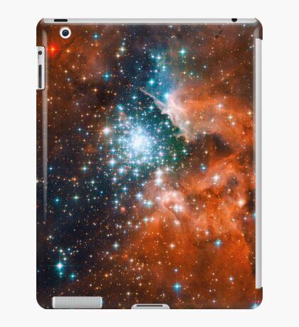 dreamy nebula iPad Case/Skin