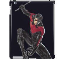strike out iPad Case/Skin
