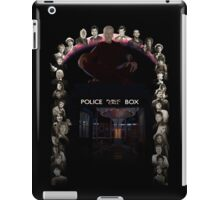 Dawn of the Twelfth iPad Case/Skin