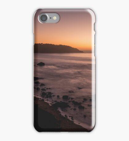 San Francisco - Sunset iPhone Case/Skin