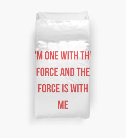 star wars rogue one Duvet Cover