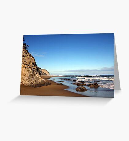 Great Ocean Walk, VIC Greeting Card