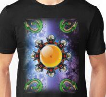 Mr po po space patrol Unisex T-Shirt