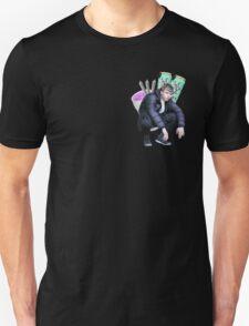 YUNG LEAN (LONG SLEEVE) T-Shirt