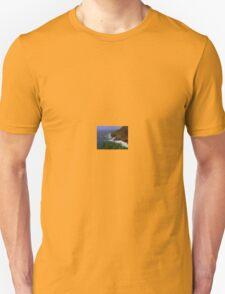 Hawaiian Cascade Unisex T-Shirt