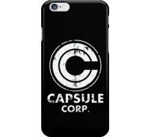 logo corporation iPhone Case/Skin