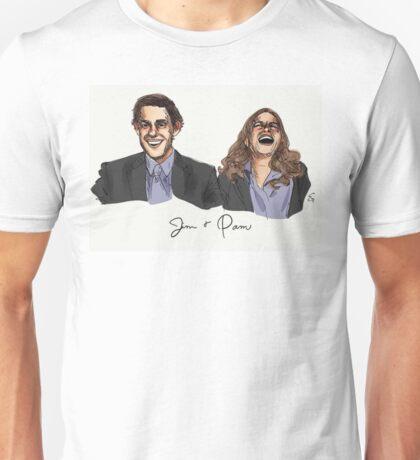 PB and J Unisex T-Shirt