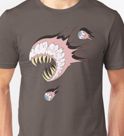 Eye of Cthulhu Unisex T-Shirt