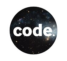 Code. by whostudio