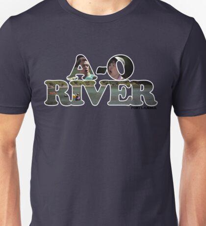 A-O RIVER Unisex T-Shirt