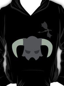 Skyrim Dragonborn T-Shirt