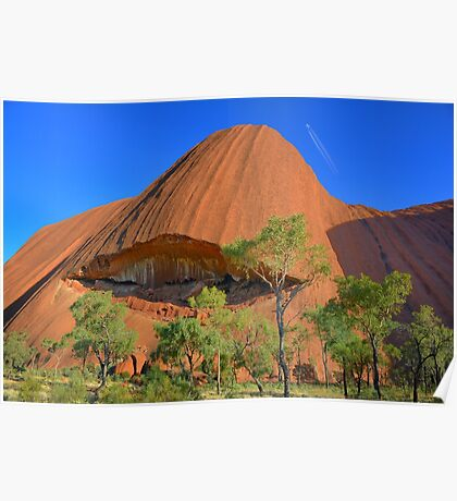 Northern Territory Landscape 31 Poster