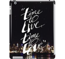 Bright Lights iPad Case/Skin