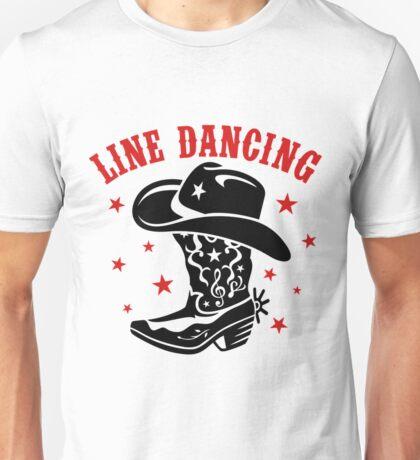 Line Dance Dance Shirts Youth Unisex T-Shirt