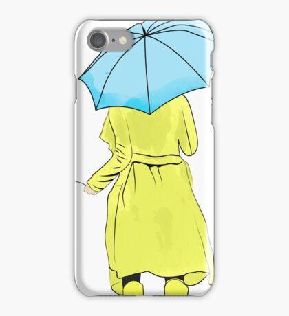 Introvert2 iPhone Case/Skin