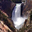 Lower Falls by kayzsqrlz