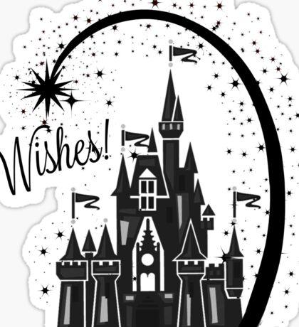 Wishes Sticker
