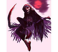Grim Reaper Danny Phantom Photographic Print