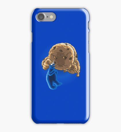Wrong Cookie iPhone Case/Skin