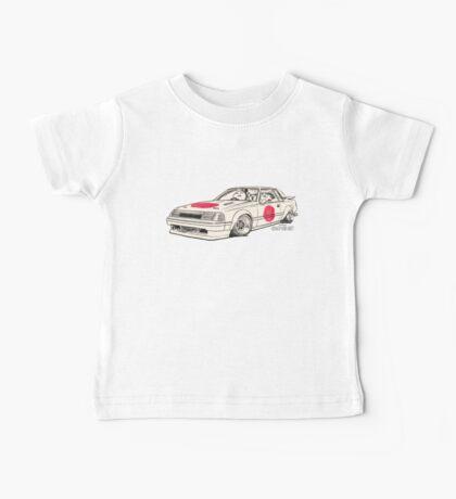 Crazy Car Art 0164 Baby Tee