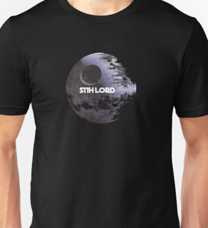 SITH LORD Unisex T-Shirt
