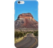 Some of Take the Road Less Traveled  iPhone Case/Skin