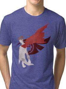 Bad Luck Charm Tri-blend T-Shirt